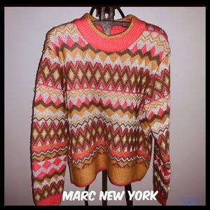 Andrew MARC New York Sweater